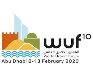 10e Forum Urbain Mondial, Abu Dhabi, février 2020