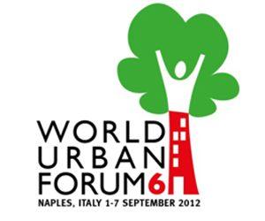 6e Forum Urbain Mondial, Naples, septembre 2012