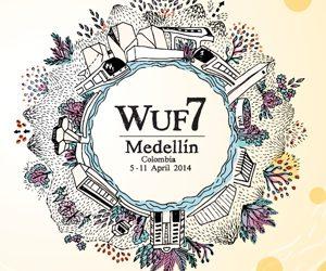 7e Forum Urbain Mondial, Medellin, avril 2014