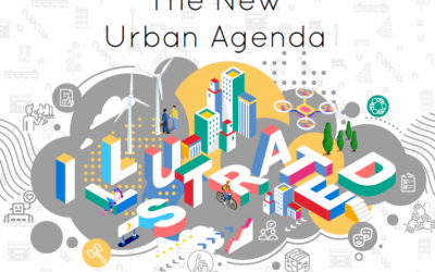 Le Nouvel Agenda Urbain